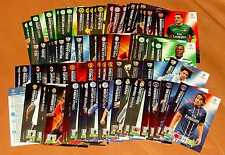 ■■ Adrenalyn XL UEFA Champions League UPDATE EDITION  2012-13  ALL 100 Cards ! ■