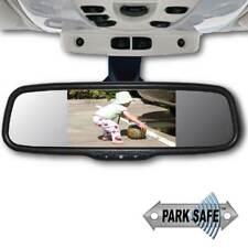 Best Ford Ranger XLT Reverse Mirror Camera System 2 Years