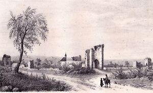 Sauveterre de Guyenne La Réole Guienne Aquitaine Gironde