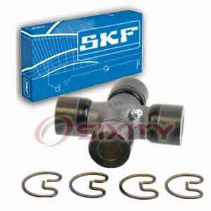 SKF Rear Universal Joint for 1979-1996 GMC G3500 Driveline Axles Drive Shaft fi