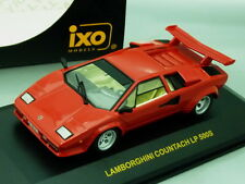 1/43 IXO - LAMBORGHINI COUNTACH LP500S (RED)