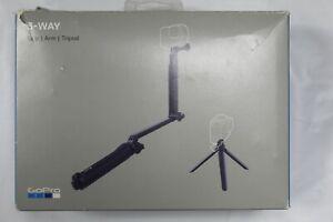 GoPro  3-WayGrip | Arm | Tripod Brand New