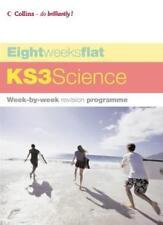 Eight Weeks Flat - KS3 Science By Ian Pritchard