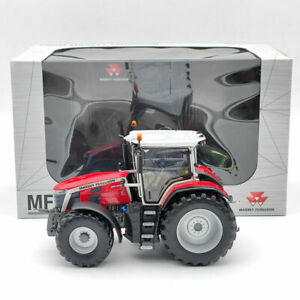 1:32 Scale Universal Hobbies UH6262 Massey Ferguson 8S.265 Diecast Tractor