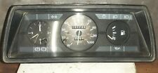 Peugeot 504 Pick Up Speedo &Instrument Cluster