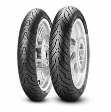 Par neumáticos Scooter 110/70/16 140/70/14 Pirelli ANGEL PIAGGIO BEVERLY 125 11