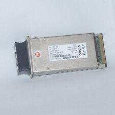 Cisco X2-10GB-SR Original 10 Gigabit Ethernet Transceiver Module PN 10-2205-03
