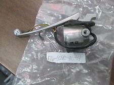 Yamaha OEM Lever Holder Switch Assy #1 66 - 67 YL1 73 - 75 RD60 176-82910-00-94