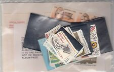 1983 Commemorative Stamp Year Set with Mounts Sealed in USPS Packaging. MNH