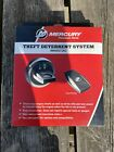 Mercury Outboard Theft Deterrent System