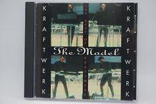 Kraftwerk - The Model (Retrospective 1975-1978)  CD Album RARE