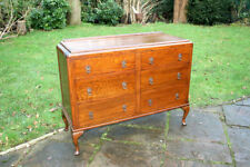 Brown Early 20th Century (1911-1940) Sideboards & Buffets