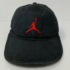 Nike Air Jordan Jumpman Hat Black Youth Boys Fitted 8/20