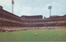 Pittsburgh PA * Forbes Field ca. 1960 * Pirates Baseball