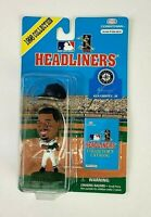 1998 MLB Corinthian Headliners Ken Griffey Jr Seattle Mariners Figure
