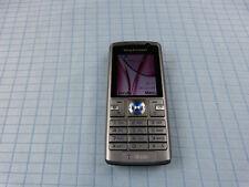 Sony Ericsson K610i Urban Silver! Ohne Simlock! TOP ZUSTAND! Einwandfrei!