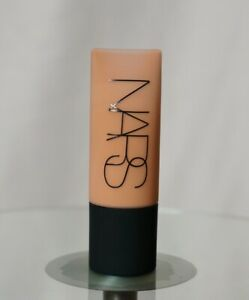 Nars Soft Matte Complete Foundation NEW 1.5 oz. Caracas Medium-Deep 3.3