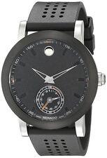 Movado Museum Sport Motion Smartwatch Mens Watch 0660003