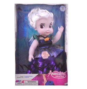 Disney Ursula Disney animator collection Ursula Doll  Little Mermaid 2019