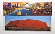 Ayers Rock / Uluru Australia Photo Image Fridge Magnet Souvenir