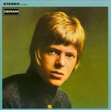 DAVID BOWIE - DAVID BOWIE [1967] USED - VERY GOOD CD