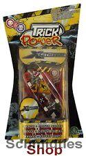 Finger Skateboard - Trick Power/Xtreme - Modell 05