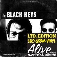 Big Come Up [LP] by The Black Keys (Vinyl, Mar-2011, Alive Records)