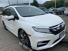 2019 Honda Odyssey ELITE 2019 HONDA ODYSSEY WITH 39,873 MILES STARTS, RUNS &  A CLEAR TITLE,