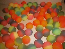 Flummi Springball viele Sorten 10 - 300 Stück Flummy Flummis Mitgebsel Tombola