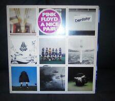 PINK FLOYD - A NICE PAIR 2LP SABB 11257 U.S.A. 1973 Cover Censurata Dentistry