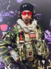 1/6 DamToys Action Figure US NSWDG in Afghanistan 2017 SHCC DAM In Stock 78049
