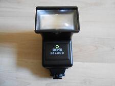 Blitzgerät Sunpak Blitz BZ 2400 D für Canon