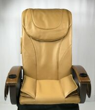 Pedicure chair Massage Seat Cover Cushion Upholstery Salon Spa Type B