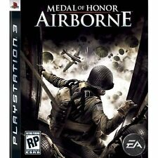 PS3 Games Medal Of Honor Airborne [Used & Very Good]