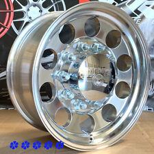 Mickey Thompson Classic Big Rig Series Wheels 20x9 6x135 Ford F-150 King Ranch