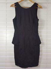 Cue Nylon Peplum Dresses for Women