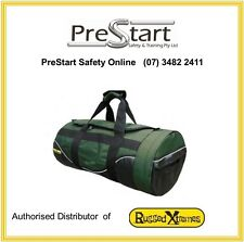 Rugged Xtremes Canvas Duffle Bag (Medium) - Travel bag, Gear bag Sports Tool bag