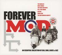 FOREVER MOD / VARIOUS (UK)