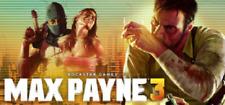 Max Payne 3 PC *STEAM CD-KEY* 🔑🕹🎮