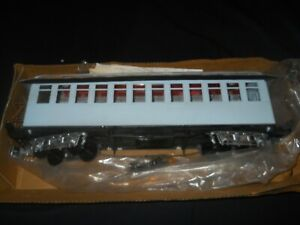 Bachmann Assembled G Kit Observation Car with Interior