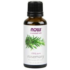 NOW Foods Rosemary Oil 100% Pure & Natural - 1 oz