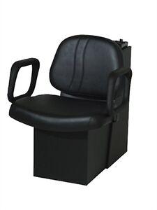 Belvedere Lexus Modern Salon Dryer Chair