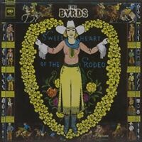 The Byrds - Sweetheart Of The Rodeo [CD]