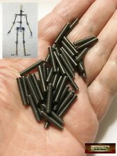 M00668x5 MOREZMORE HPA 50pcs M3 16 mm All Thread Rod Threaded M3*16 M3x16
