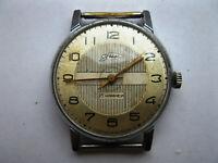 Vintage Watch ZIM POBEDA, SOVIET/USSR, RUSSIA