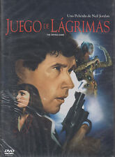 DVD - Juego De Lagrimas NEW The Crying Game Neil Jordan FAST SHIPPING !