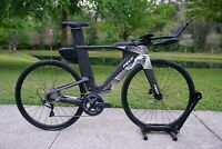 51 cm - 2020 Felt IA Advanced Ultegra Disc - !!BRAND NEW!! - $5,000 Retail