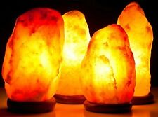 Lampe Vente Himalaya Sel Équilibrant Base Cèdre [ Ionen ]  sèche cheveux 5 kg