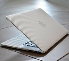 "Textured Skin Sticker Wrap For All MacBook Air Pro 11"" 12"" 13"" 15"""