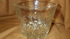 Princess House Crystal Ice Bucket Regency pattern excellent condition
